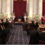 OIAC Senate Nowruz Event