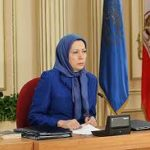 Senior U.S. Lawmakers meet Iranian opposition leader in France