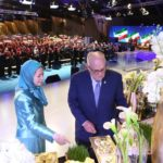 Maryam Rajavi's Nowruz Remarks: The New Year Can and Must Be Turned Into a Year Full of Uprisings, March 20, 2018
