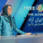 National Council of Resistance of Iran Paris gathering shows dissident group's growing clout