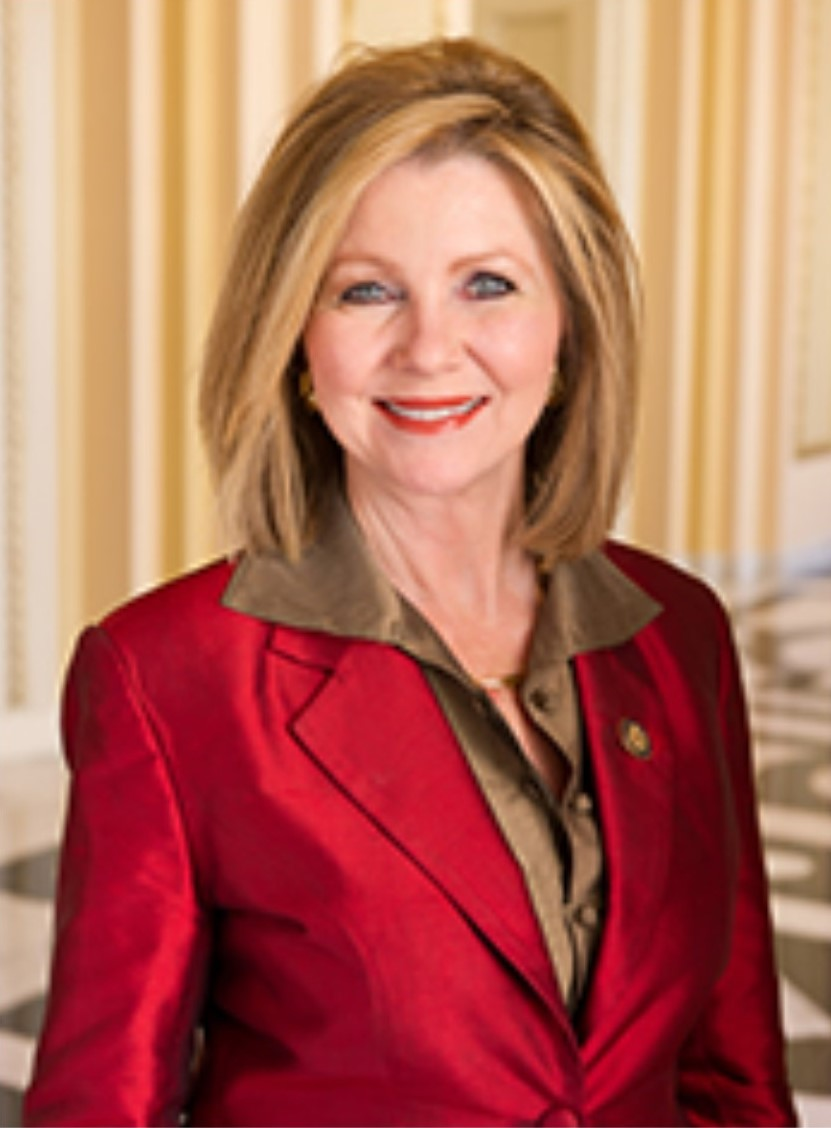 Fox News Published on Jan 13, 2019 Tennessee Republican Sen. Marsha Blackburn says she has voted twice on a piece of legislation to strengthen America's presence in the Middle East.