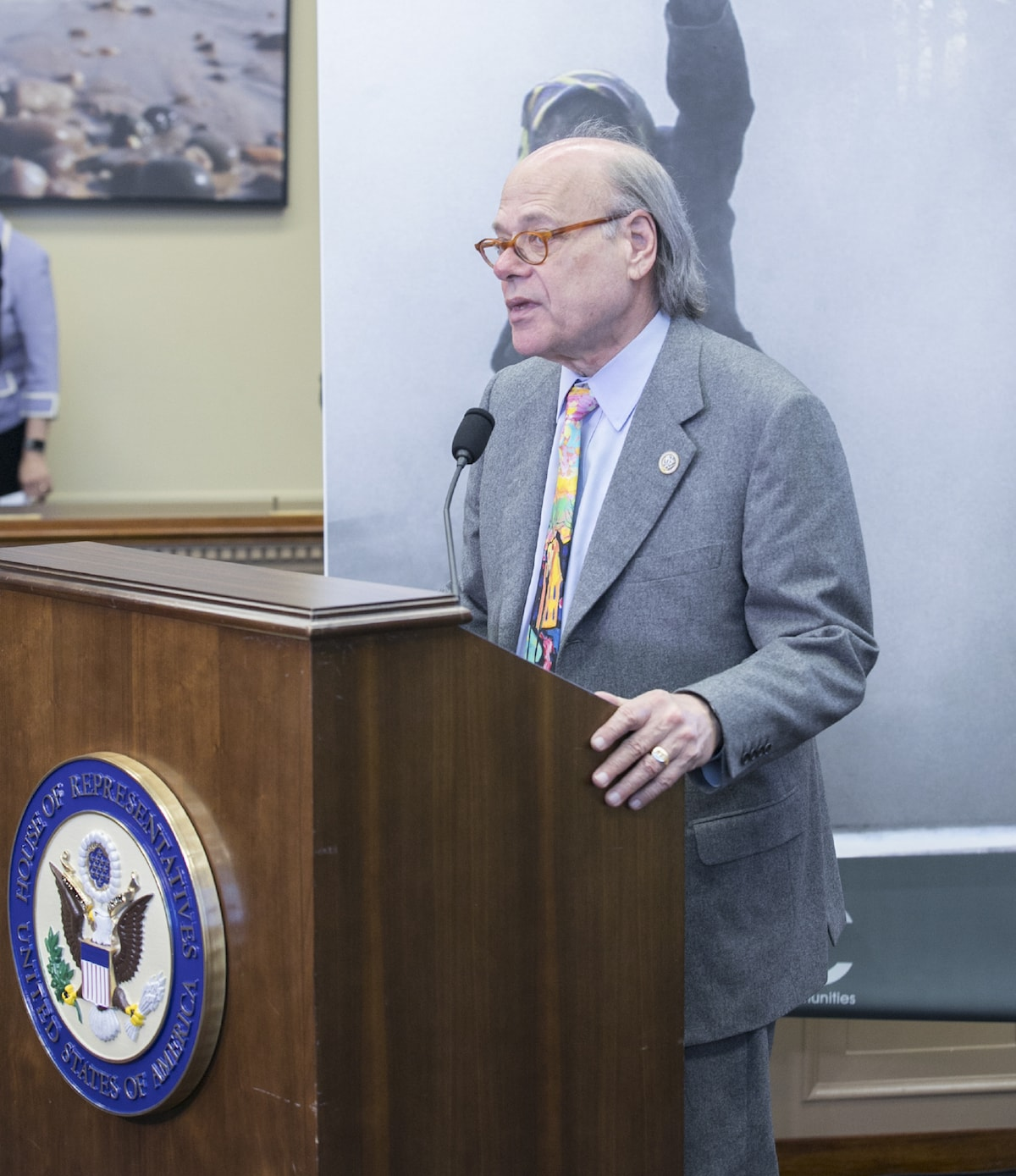 Events • Iranian Cultural Events in USA Bi-Partisan Members of Congress support a free Iran at Capitol Hill event marking Nowruz, the Iranian New Year