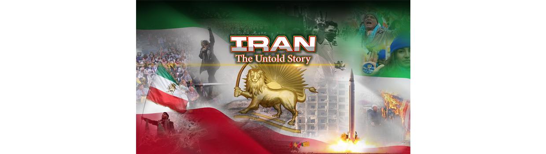 Iran Untold Story